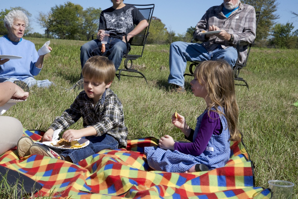 kids picnic lunch