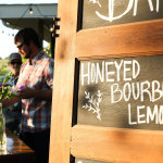 Honeyed Bourbon Lemonade